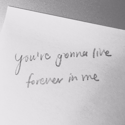 John Mayer - You're Gonna Live Forever in Me (Cover)