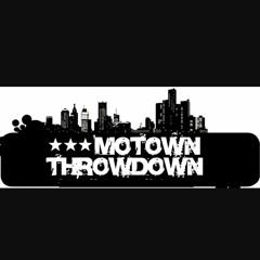 Motown Throwdown Mix NPG
