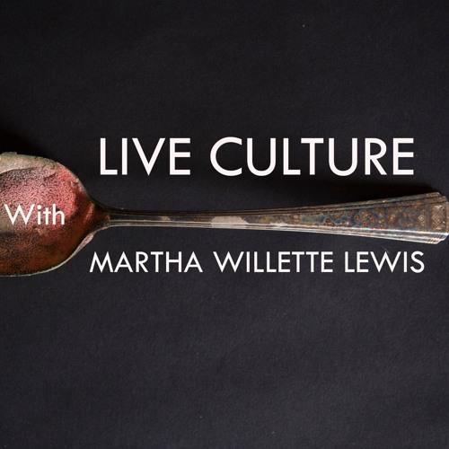 Live Culture Episode 23: Public Art/Art Public