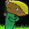 miecraft gamer pc 64 bla bla poop head