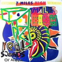 NALALA NALOTO- REAL SOUNDS OF AFRICA
