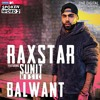 Raxstar - Balwant - new song Mp3