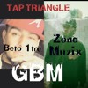 NEW RAP TRAP - WILD WILD WEST-Beto 1 tre FT Zona Muzix _ Prod by ChrisBeats Beat by Timeline