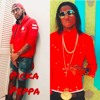 Krazy Z Ft BiG BanG AkA Youngwildapache - PICKA PEPPA- Raw OFFICIALMIX  By Themusickidd