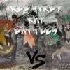 Trevenant Vs. Gourgeist - red kirby rap Battles #1