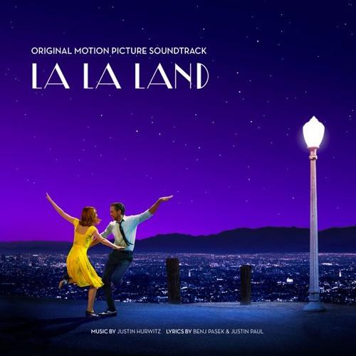City Of Stars(From La La Land Soundtrack) - Ryan Gosling, Emma Stone (cover)