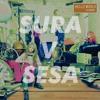 [Cover] Suravisesa - Departure (Scandal)