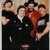 JOHNNY CASH The Highwayman Instrumental