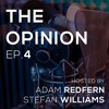 The Opinion - Episode Four - Star Wars Episode 8, Stranger Things, Mass Effect and much more!