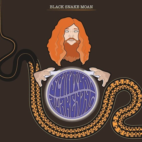 FUNERAL SEASON BLUES - BLACK SNAKE MOAN