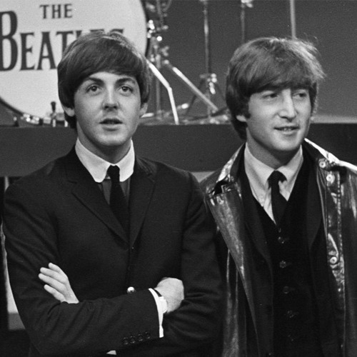 """Sonification of McCartney & Lennon: """"Come Together"""""""