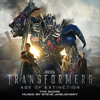 Steve Jablonsky - Leave Planet Earth Alone (Transformer 4 Soundtrack)