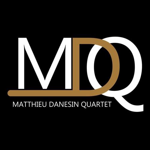 Matthieu Danesin Quartet EP