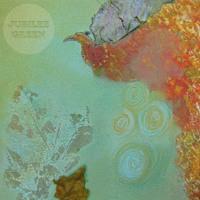 Mustard & The Silverfish - Jubilee Green