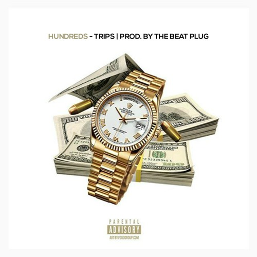 Trips - Hundreds (Official Audio)