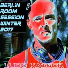 Ludo Kaiser Berlin Room Winter session 2017
