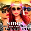 "Nepali DJ Remix 2017 || New Mitho - 2 (Bishwa Nepali)  || ""Refix Bass"" & Vocal Effects By ""JAIVI"""