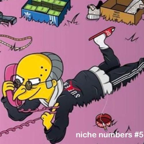 Niche Numbers 5
