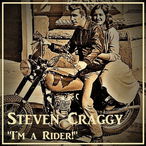 Iam A Rider Song: I´m A Rider! By Steven Craggy (2017 Version) By SvW's