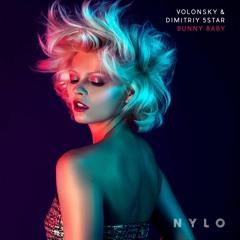 Volonsky & Dmitriy 5Star - Bunny Baby (Original Mix) | NYLO MUSIC NYLO027