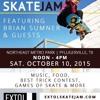 Brian Sumner Message (Condensed) at 2015 Extol Skate Jam