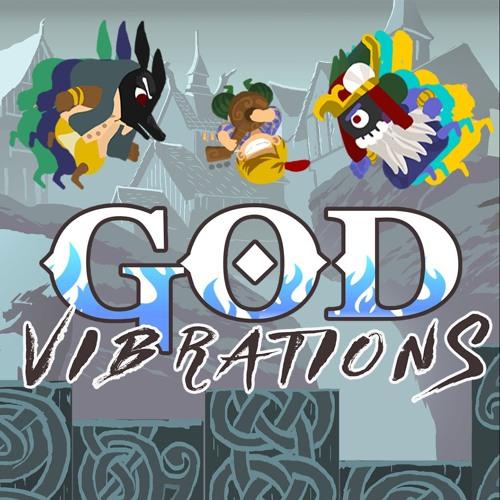 GOD VIBRATIONS ~ Tyr For Fear