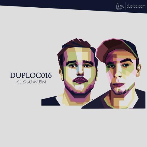 Kloudmen - Djurö / XR (DUPLOC016) [FKOF Promo]