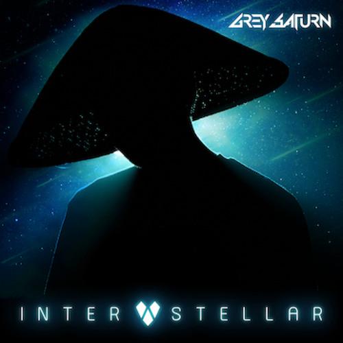 Grey Saturn - Interstellar