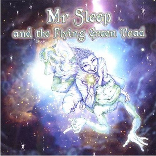Mr Sleep and the Flying Green Toad
