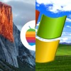 2006 Rebooted! - Windows XP And Mac OS Remix