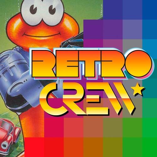 Retro Crew S08E01: Codename Robocod