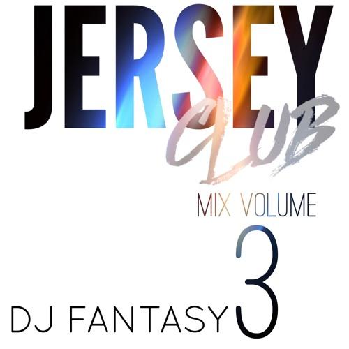 Jersey Mix Vol. 3