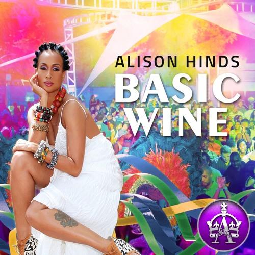 Alison Hinds - Basic Wine