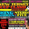 2017 NEW JERSEY CUP CLASH 4