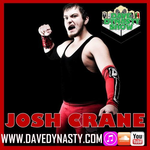EP022 (w/h Josh Crane)