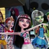 Fright Lights, Big City (Monster High ® SC)