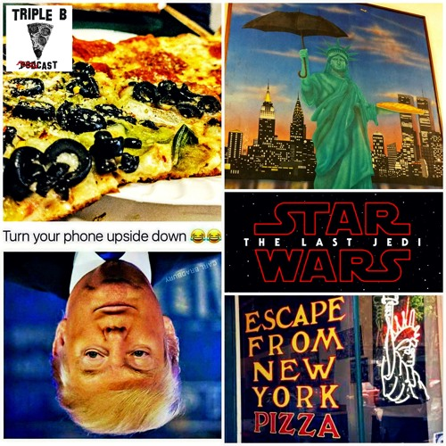 Episode 48 - Escape From New York (01 - 28 - 17)