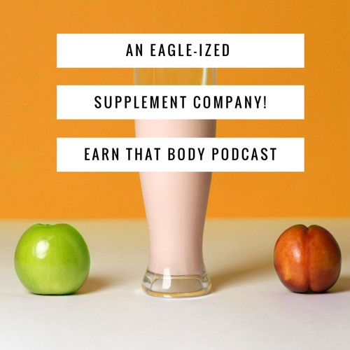 #42 An Eagle-Ized Supplement Company? Find Out Which One!
