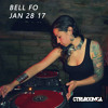 Bell Fo @ CTRL ROOM - January 28 2017