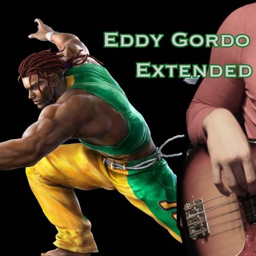 Eddy Gordo Theme (Tekken 3 Cover - Extended Edit)