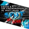 Tiësto & The Chainsmokers VS Matt Nash - Split My Love (Extended Mix)(Mashup by SΛB)