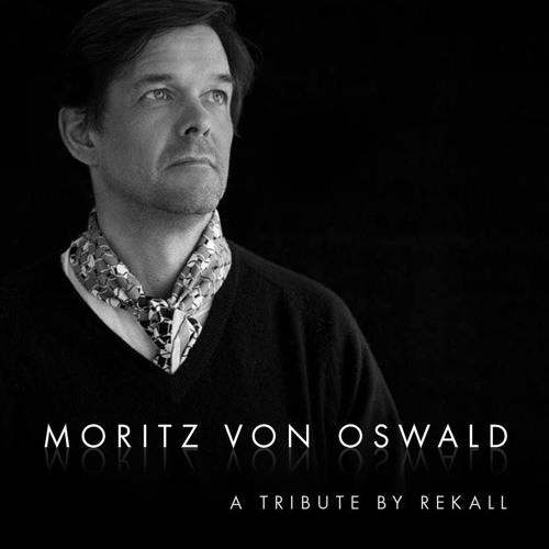 Moritz von Oswald tribute