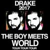 "Drake Type Beat(More Life) ""Boy Meets World""(Prod By Phoenix)"