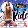 Jagwa De Champ - Ride (DJ Ky Roadmix) - Crop Over 2017
