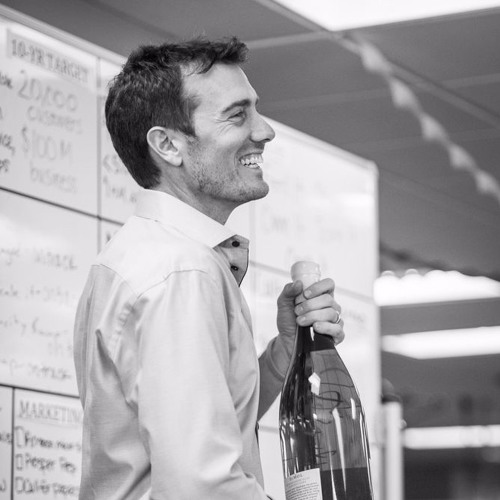 #24 -- Jason Eckenroth, Founder of ShipCompliant on Prevailing through Perseverance