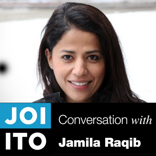 Conversation with Jamila Raqib