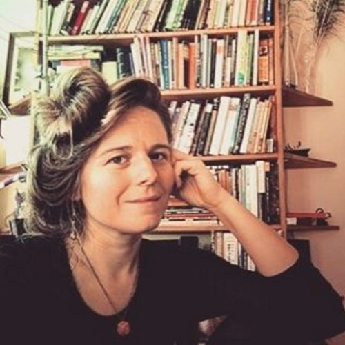 Cheyenna Weber: The Solidarity Economy (In Conversation)