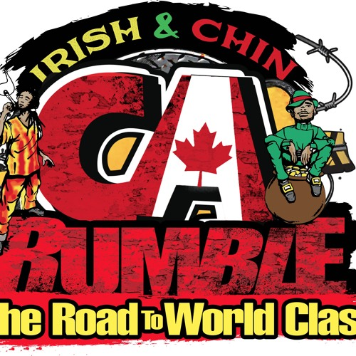 "CA RUMBLE 2017 ""ROAD TO WORLD CLASH"""