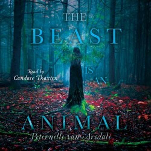 THE BEAST IS AN ANIMAL Audiobook Excerpt