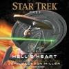 PREY: BOOK  ONE: HELL'S HEART Audiobook Excerpt